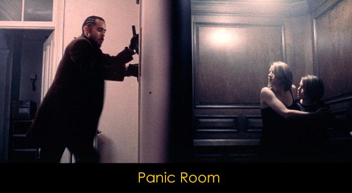 Jared Leto Filmleri - Panic Room