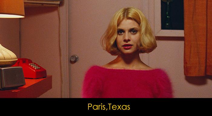 Yalnızlık Temalı Filmler - Paris, Texas