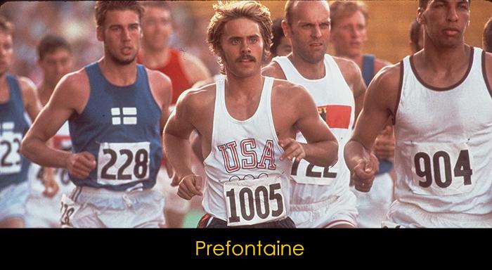Jared Leto Filmleri - Prefontaine