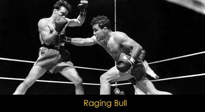 Robert De Niro Filmleri - Raging Bull