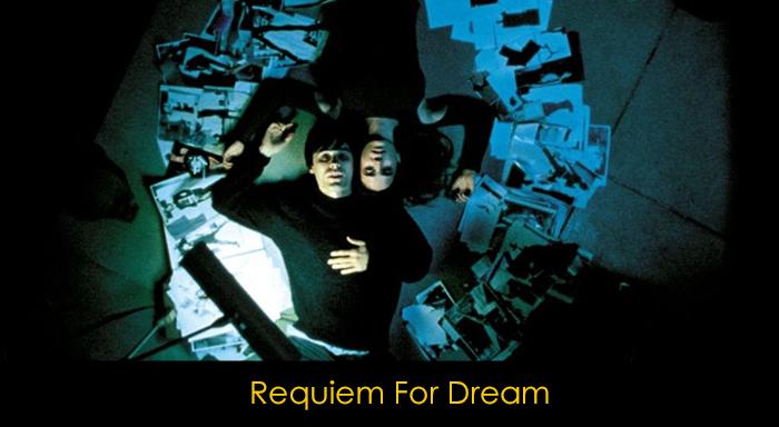 Jared Leto Filmleri - Requiem for Dream