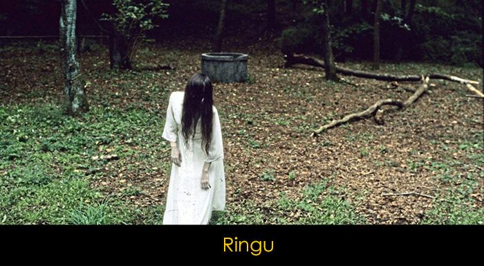 Japon Filmleri - Ringu