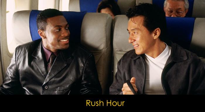 Jackie Chan Filmleri - Rush Hour