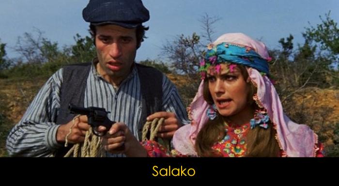 Recep İvedik Filmleri - Salako