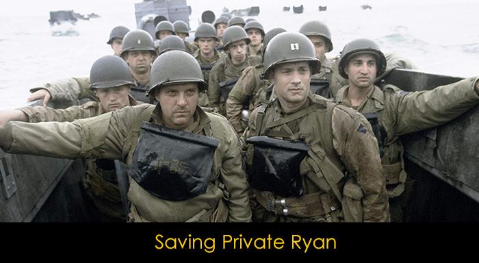 Vin Diesel Filmleri - Saving Private Ryan