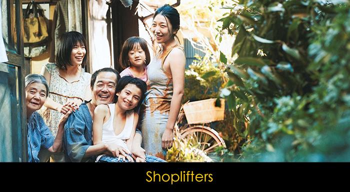 Japon Filmleri - Shoplifters