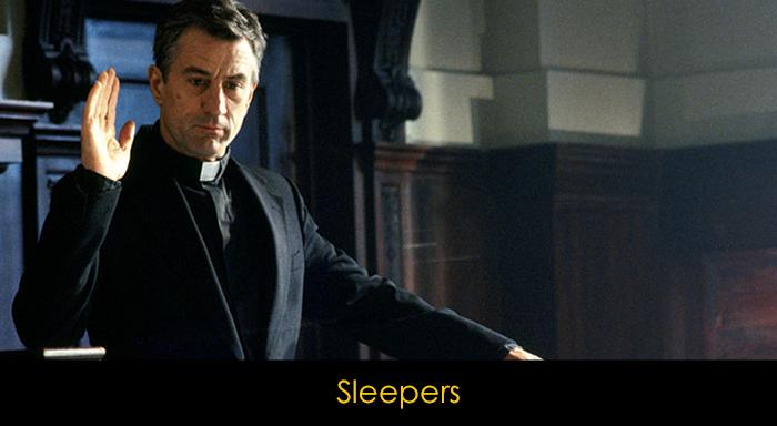 Robert De Niro Filmleri - Sleepers