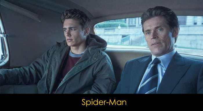 Willem Dafoe Filmleri - Spider-Man
