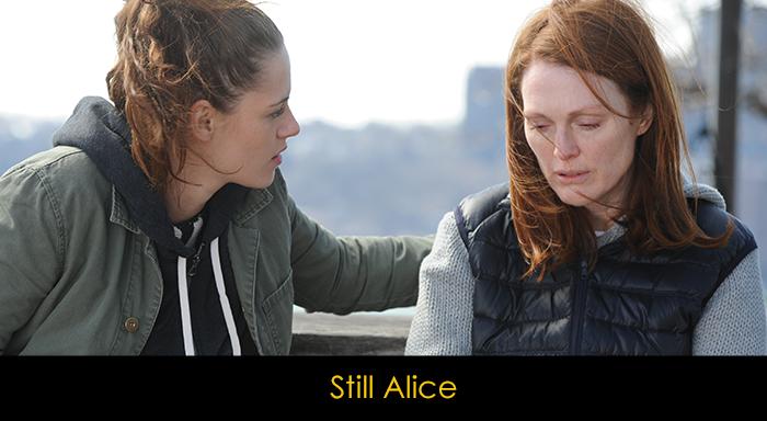 Julianne Moore Filmleri - Still Alice
