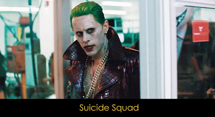 Jared Leto Filmleri - Suicide Squad
