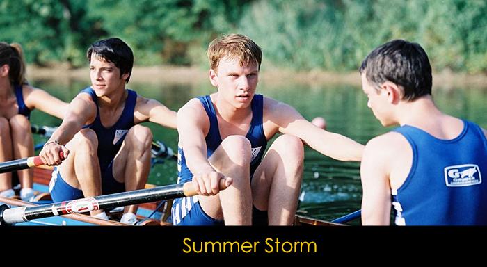 En İyi Alman Filmleri - Summer Storm
