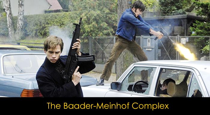 En İyi Alman Filmleri - The Baader
