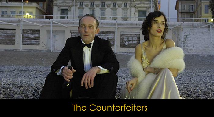 En İyi Alman Filmleri - The Counterfeilters