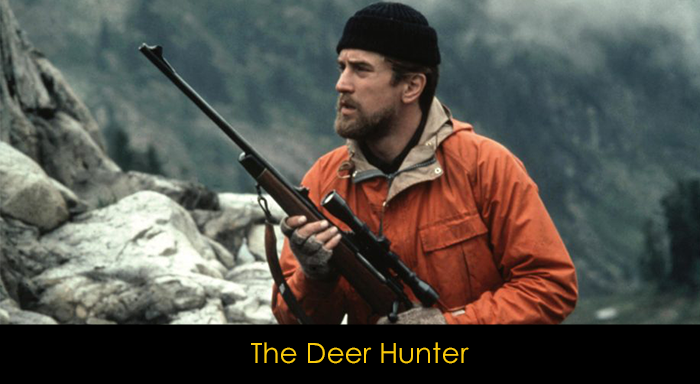 Robert De Niro Filmleri - The Deer Hunter