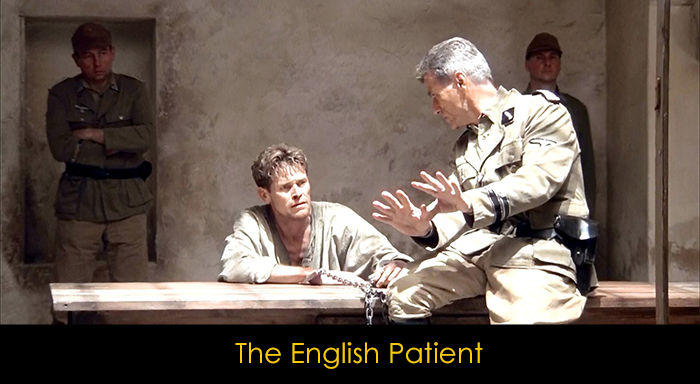 Willem Dafoe Filmleri - The English Patient