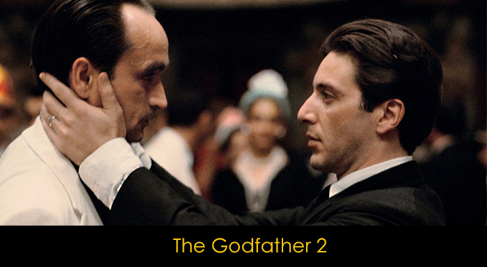 Robert De Niro Filmleri - The Goodfather 2