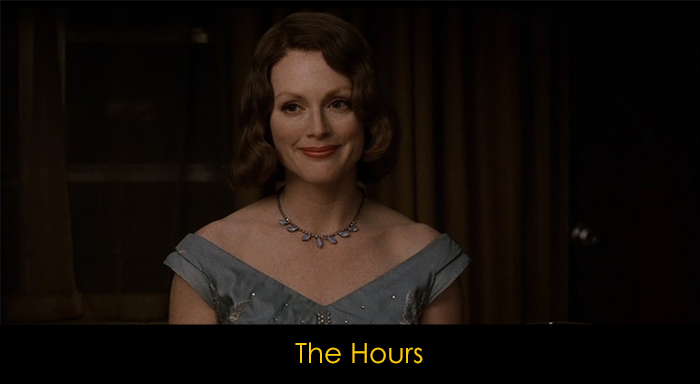Julianne Moore Filmleri - The Hours