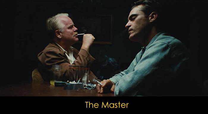 Joaquin Phoenix filmleri - The Master