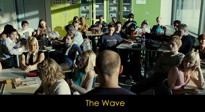En İyi Alman Filmleri - The Wave