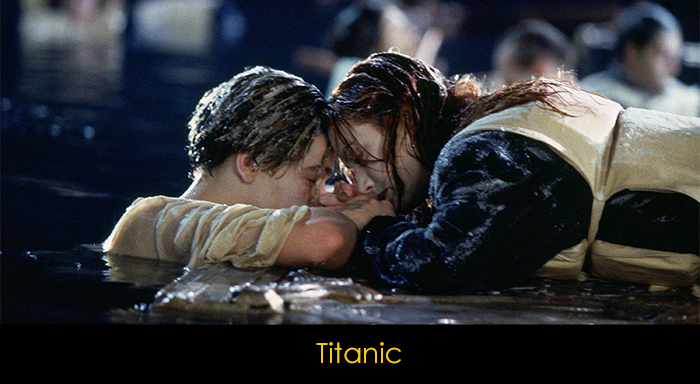 En fazla hasılatlı 10 film - Titanic