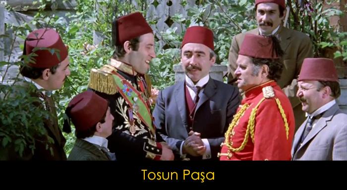 Recep İvedik Filmleri - Tosun Paşa
