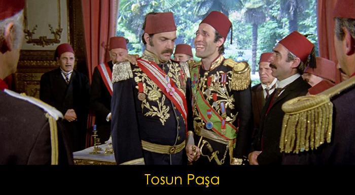 Yeşilçam Filmleri - Tosun Paşa