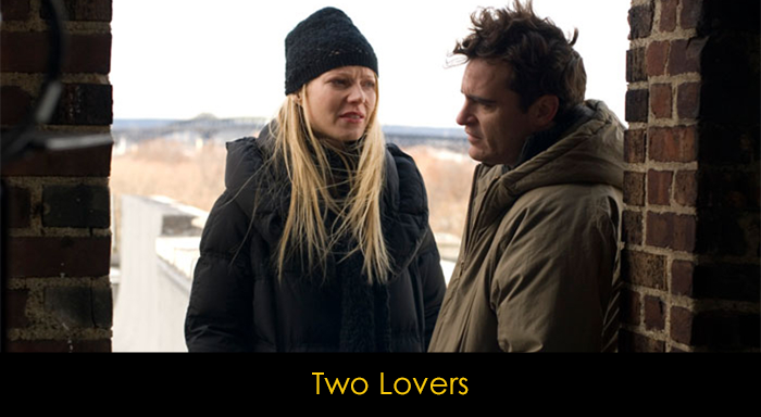 Joaquin Phoenix filmleri - Two Lovers