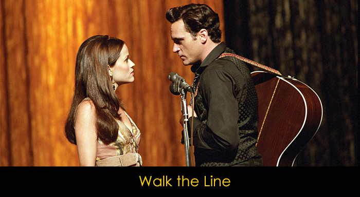 Joaquin Phoenix filmleri - Walk the Line