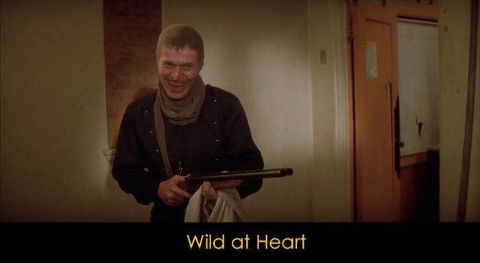Willem Dafoe Filmleri - Wild at Heart