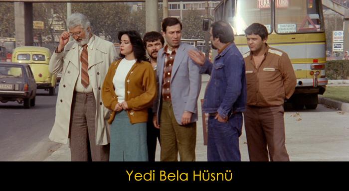 Recep İvedik Filmleri - Yedi Bela Hüsnü