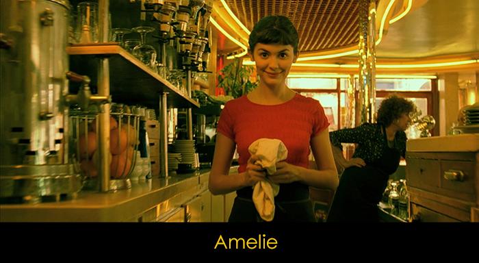 Soundtrack'leriyle Özdeşleşen Filmler - Amelie