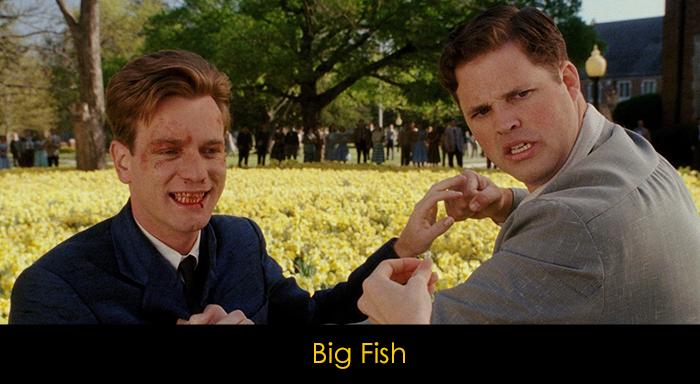 Aile Filmleri - Big Fish