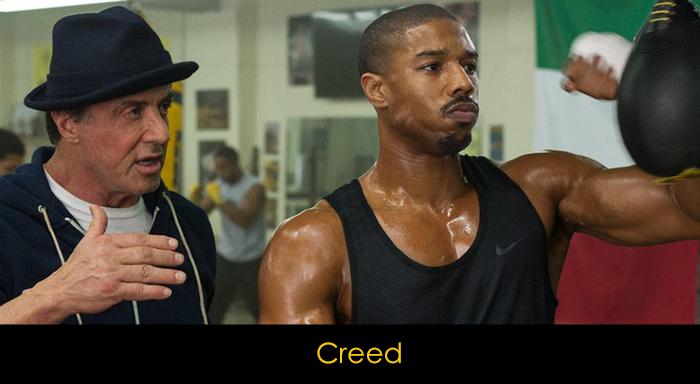 Sylvester Stallone Filmleri - Creed
