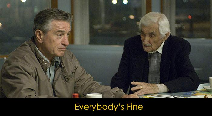 Aile Filmleri - Everybody's Fine