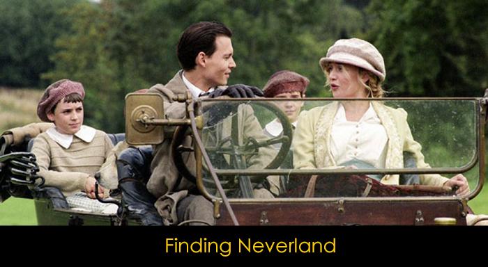 Aile Filmleri - Finding Neverland