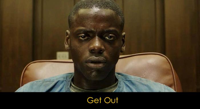 Düşük Bütçeli Filmler - Get Out