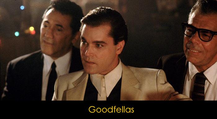 Dostluk Filmleri - Goodfellas