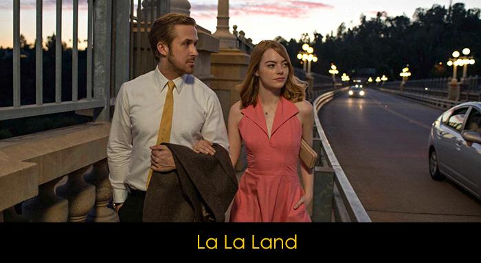 Soundtrack'leriyle Özdeşleşen Filmler - La La Land