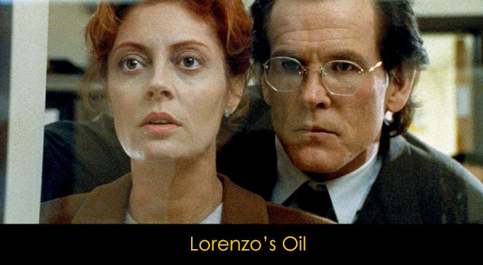 Aile Filmleri - Lorenzo's Oil