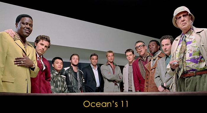 Seri Filmler - Ocean's 11