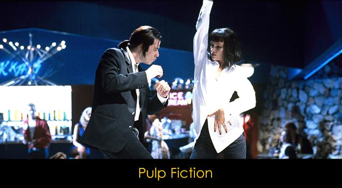 Düşük Bütçeli Filmler - Pulp Fiction