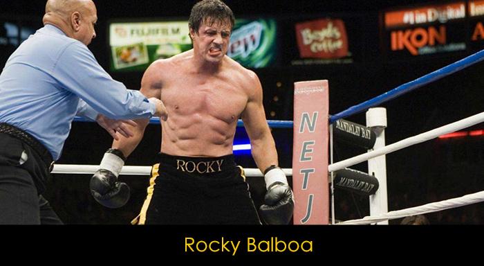 Sylvester Stallone Filmleri - Rocky Balboa