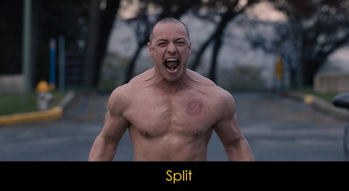 Düşük Bütçeli Filmler - Split