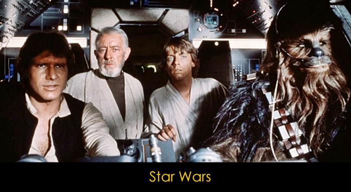 Seri Filmler - Star Wars