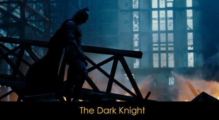Seri Filmler - The Dark Knight