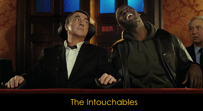 Dostluk Filmleri - The Intouchables