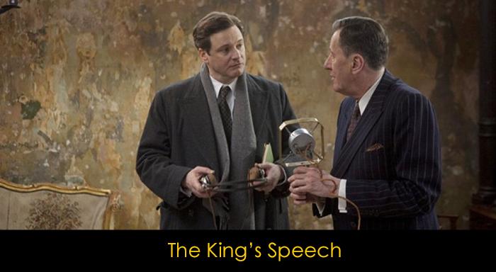 Düşük Bütçeli Filmler - The King's Speech