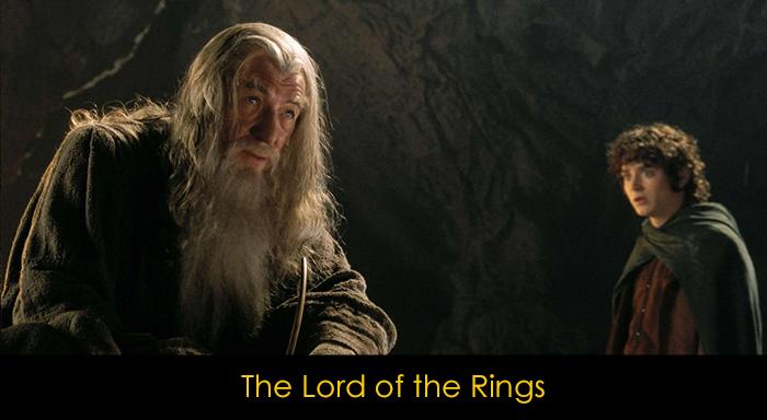 Seri Filmler - The Lord of the Rings
