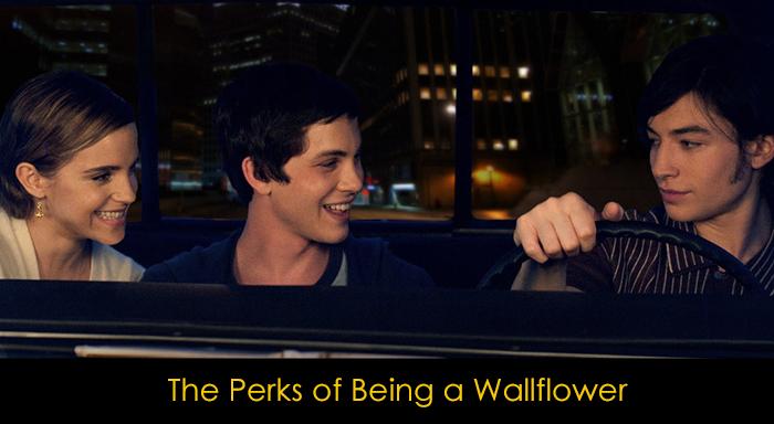Dostluk Filmleri - The Perks of Being a Wallflower