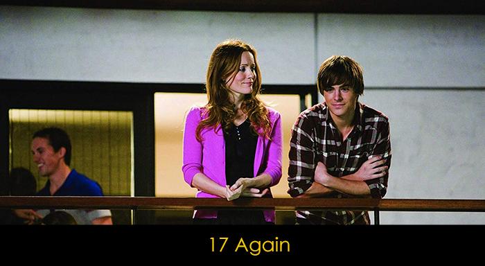 En İyi Gençlik Filmleri - 17 Again